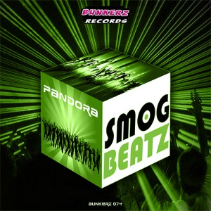 SmogbeatZ – Pandora  (BUNKERZ074)