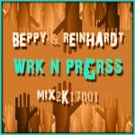 Wrk n Prgrss Mix2K17001